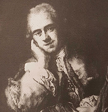 Jean-Baptiste Willermoz (10.07.1730 - 20.05.1824)